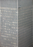 McGraw Hill Building, Rockefeller Center, Vertical Study #2