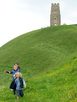 Glastonbury, UK